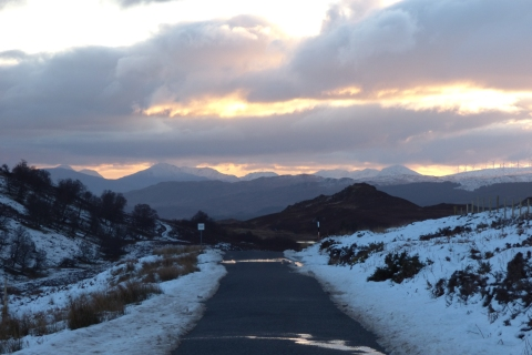 Scotland Travel Blog November 2019