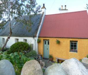 CromartyCottages