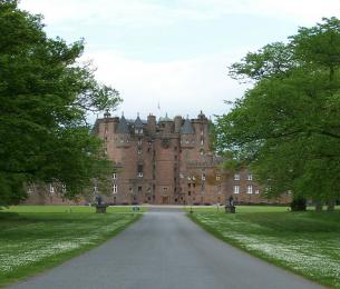 GlamisCastle