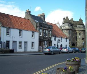 FalklandPalace