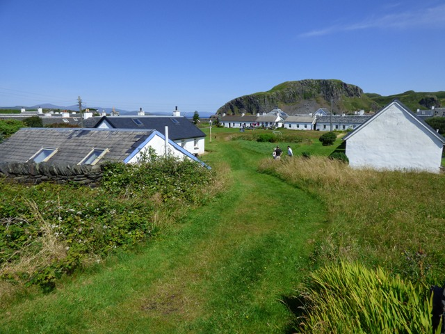 Road & Car Free Easdale