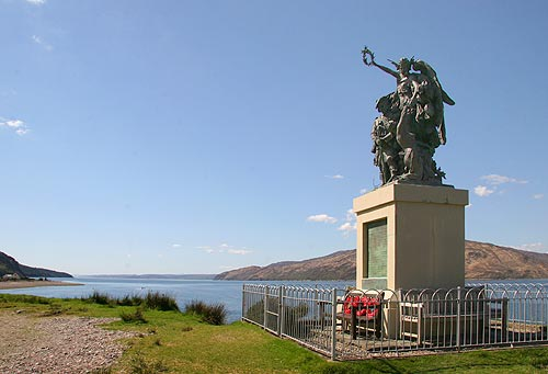 Glenelg War Memorial