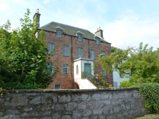 Cromarty - Bellevue House