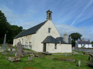 Cromarty - East Church